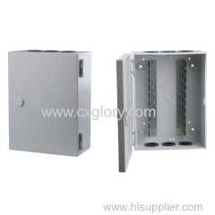 Network Telephone communication Distribution Box