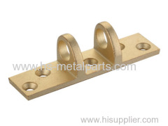 Investment casting Fuses Module