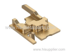 Die Casting subassembly Parts