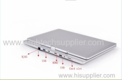 11.6 inch windows 8 touch laptop tablet pc hdd 320 500 GB 3500MAH battery capacitive touch laptop 4gb i3 i5 1037u