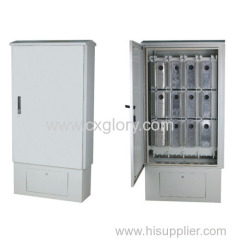 Tele-communication Distribution Cabinet 3027