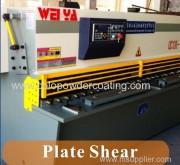 Plate Shear