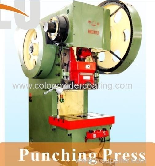 Punching Press