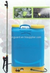 16 Liter Knapsack battery sprayer