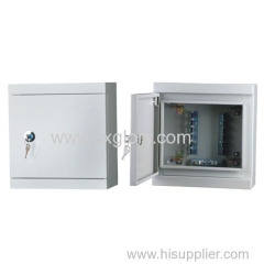 Tele-communication Distribution Cabinet 3017