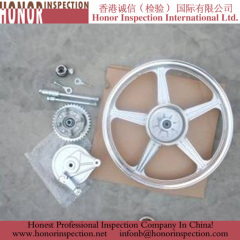 Inspection services/Lab test in China and other country