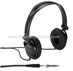 Sony V150 DJs MDR-V150 Studio Monitor DJ Stereo Headphones from China supplier