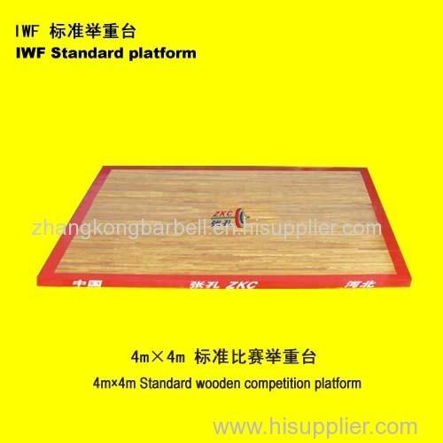 zhangkong brand competition platform