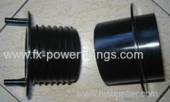 PC Custom Precision Plastic Injection Molded Parts For Industrial Parts