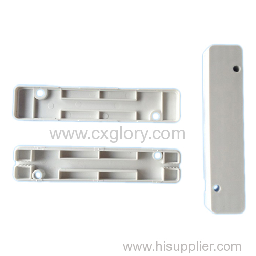 Fiber optic cable protection box