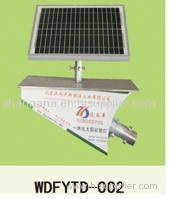 Solar Power Integrative Light-002