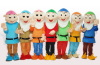 Seven dwarfs, characters,movie cartoon costume,cartoon costumes,disney character costumes,character costumes