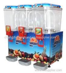 3-bowl 18L Hot & Cold Drink Dispenser