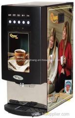 monaco coffee machine