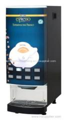 Super speediness Instant Coffee Dispenser Cadillac 4S Model A/B
