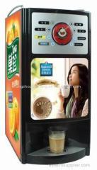 Smart Instant Coffee Machine Gaia 3S