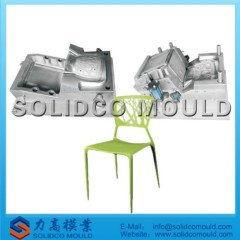 custom plastic special chair mould