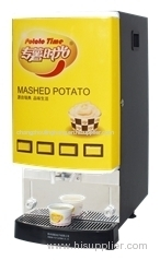 Mashed-Potato Machine