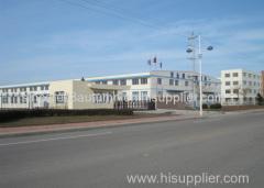 Yantai Sincere Machinery Co., Ltd.