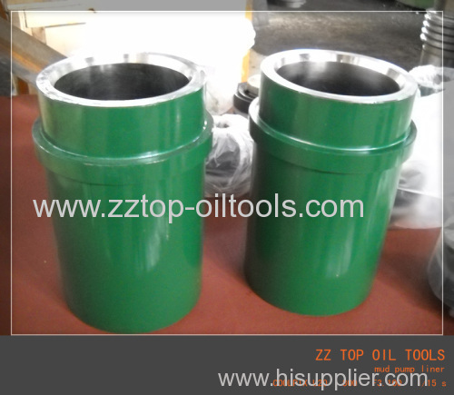 Mud Pump Liner for the Oilfield Drilling