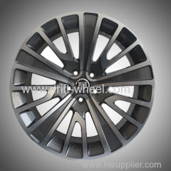19 INCH 2013 JAGUAR XJ ULTIMATE REPLICA WHEEL