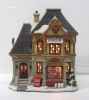 China crafts& gifts Christmas gifts-Book shop DS1595B