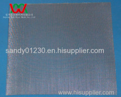 Stainless Steel 304 38-Mesh, 0.0065