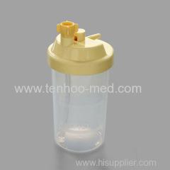 durable plastic Bottle Humidifier
