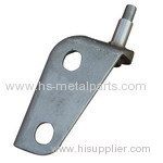 OEM Iron investment casting elements