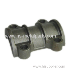 Automotive parts made by Investment casting