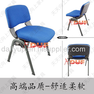 lecture chair with oversized tablet multifunction