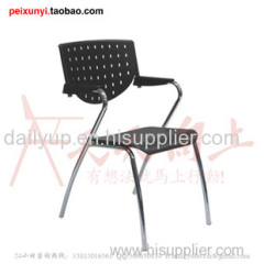 Convinient & Reliable Fashion Stacking Conference Chair multifuction