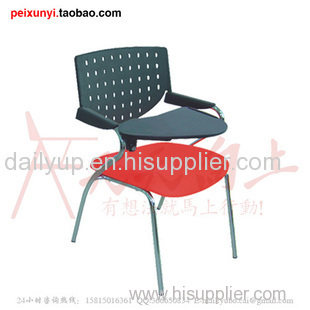 Convinient & Reliable Folding Lecture Chair multifunction