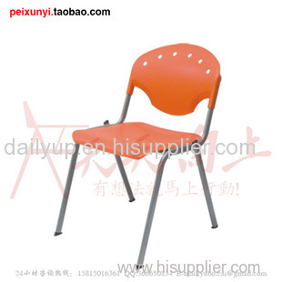 Reliable Church Lecture Chair handy and Easy-moving Conference Chair
