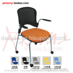 Convinient Reliable Fashion Stacking Conference Chair multifuction