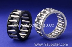 K43x50x18 Needle Roller Bearings 43x50x18mm