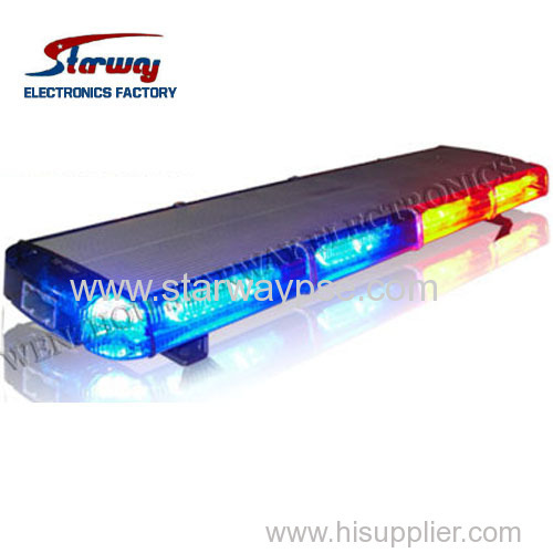 Starway police warning vehice led lightbar manufacturer supplier starway police warning vehice led lightbar mozeypictures Image collections