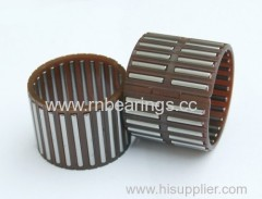 K28x33x27 TN Needle Roller Bearings 28x33x27mm