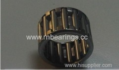K25x33x24 Needle Roller Bearings 25x33x24mm