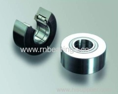 NATR15 Yoke Type Track Roller Bearings 15×35x19mm