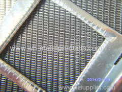 dutch weave wire cloth