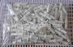 powder injector spare parts