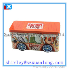 Cookie Tin Box, Chocolate Tin Box