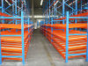 China carton flow rack,carton flow rack manufacture,carton flow rack plant