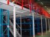 Multi-level mezzanine rack,Attic rack,China Mezzanine manufacture