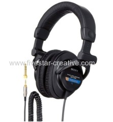 Sony MDR-7509HD Professional Monitoring Headphones