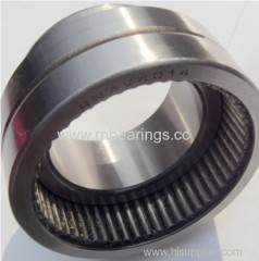 RNAV4014 Needle Roller Bearings 88x110x40mm