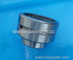 RNAV4005 Needle Roller Bearings 33.5x47x22mm