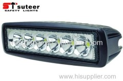 18W off road cree led working light