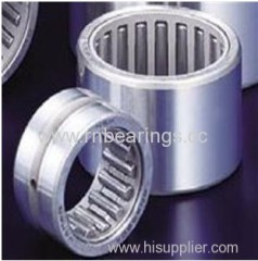 NA4903 Needle Roller Bearings 17×30×13mm